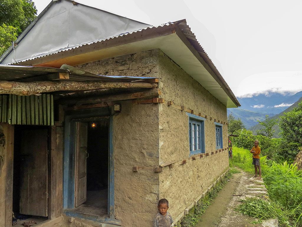 Maison 4 (maison de Jange)