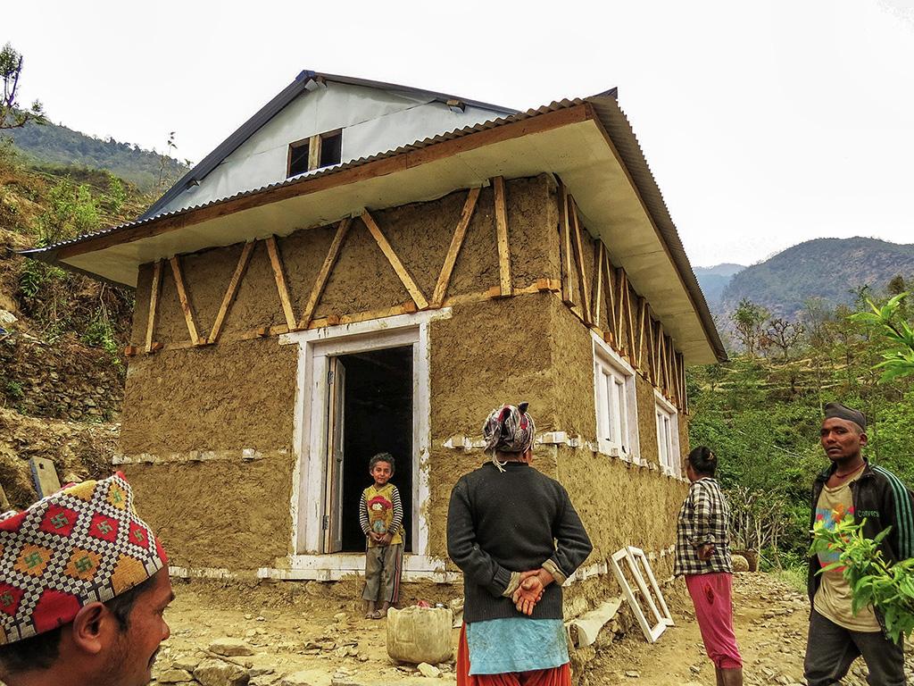 Maison 6 (Maison de Jhanak)