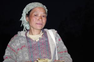Deli Maya, soeur de Bibi Rai