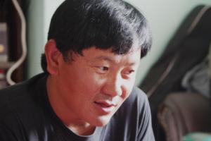 Dilu Rai, beau frère de Bibi Rai