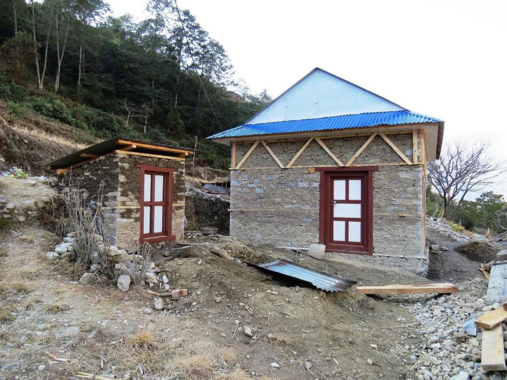 Maison de Bakhan