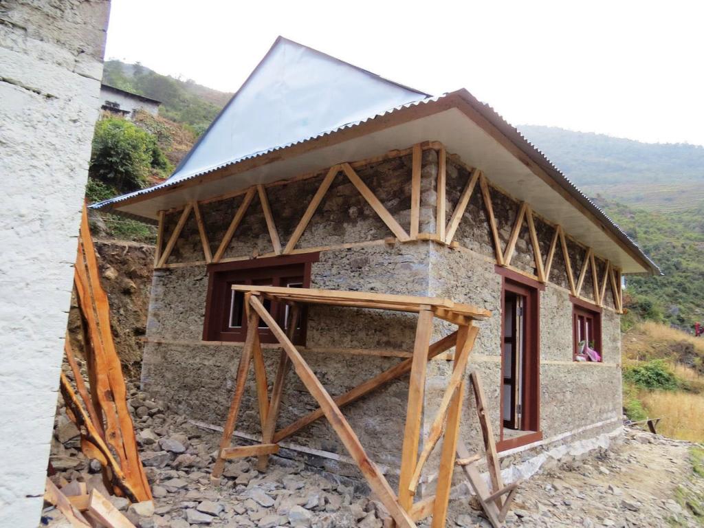Maison de Sarke
