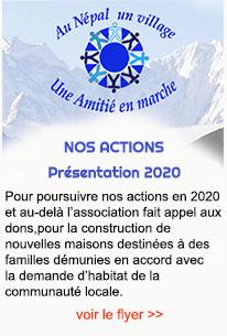 Présentation 2020